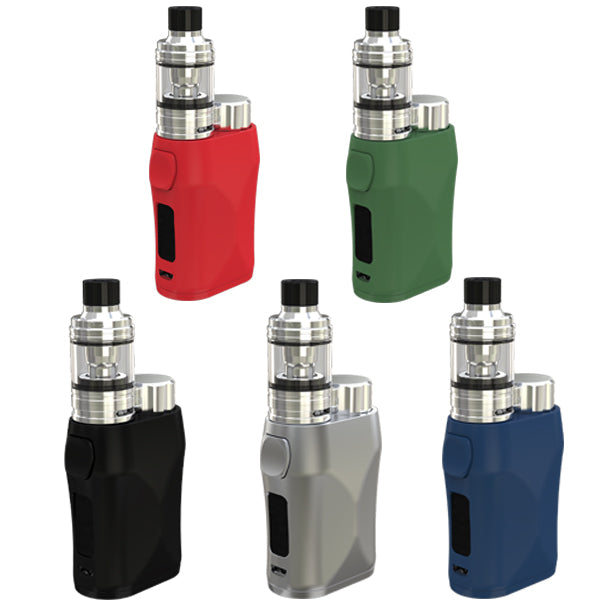 Eleaf iStick Pico X 75W TC Starter Kit with MELO 4 Tank