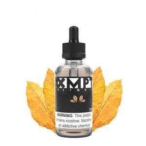 EXEMPT Robust Tobacco E-juice 60ml (Only ship to USA)