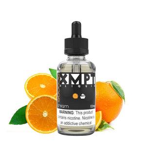 EXEMPT Succulent Orange E-juice 60ml (Only ship to USA)