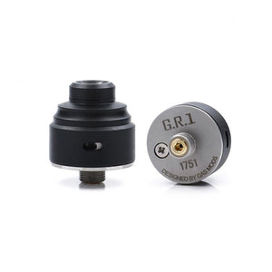 Gas Mods G.R.1 BF RDA Rebuildable Dripping Atomizer