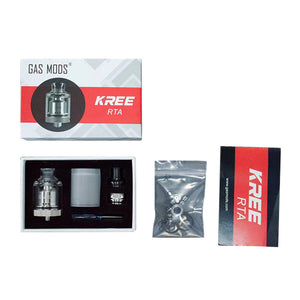 GAS MODS Kree RTA Atomizer 2ml