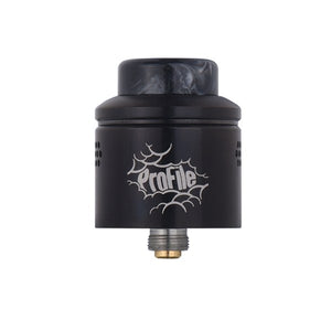 Wotofo Profile RDA Tank 24mm-0.18 Ohm Atomizer