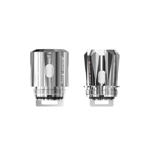 HorizonTech Falcon King Replacement Mesh Coil 3pcs-pack