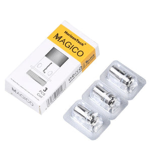 HorizonTech Magico Replacement Coils (3-Pack)