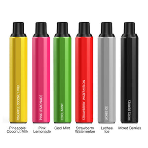 Hugo Vapor Supro Pre-filled Disposable Pod Kit 400mAh