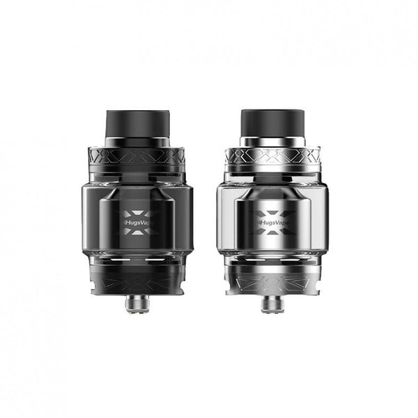 Hugsvape Ring Lord Mesh RTA Atomizer 5ml