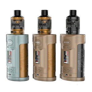 Sigelei Great Wall 257W Box Mod