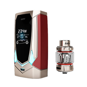 IJOY Avenger 270 234W TC Kit with Avenger Tank 3.2ML-4.7ML