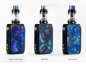 IJOY Shogun Univ 180W Kit with Katana Subohm Tank 5.5ml