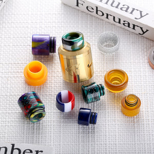 10PCS-PACK Aleader 510 and 810 Drip Tip Kit