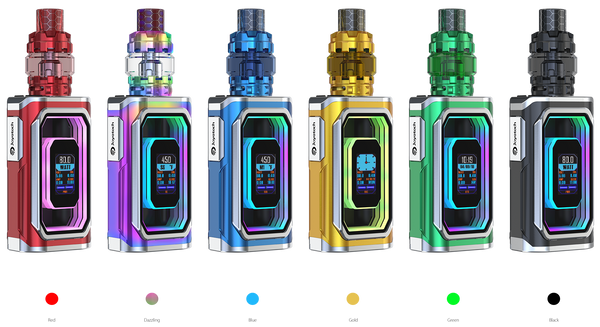 Joyetech Espion Infinite AI 230W with ProCore Conquer Kit