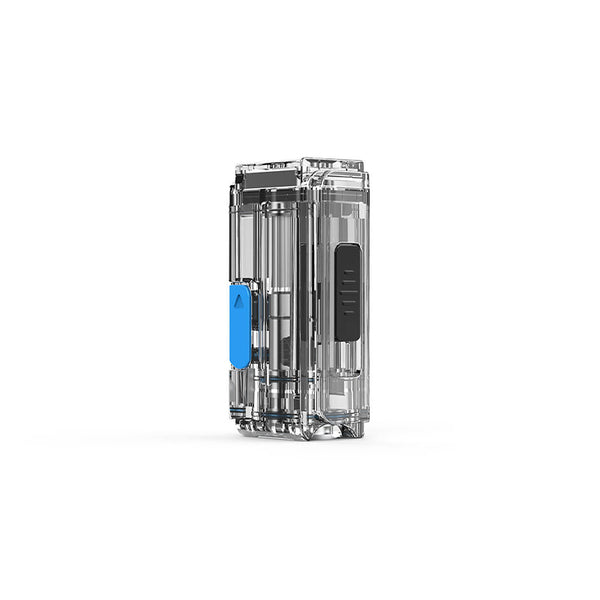 Joyetech EZ Cartridge 2.6ml-2ml for Exceed Grip Plus-Pro-Exceed Grip 5pcs-pack