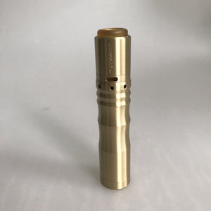 Kennedy Vindicator Style Hybrid Mechanical Mod + Kennedy 25 Style RDA Kit