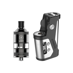 Kizoku Techmod Kit 80W With Limit MTL RTA 3ml