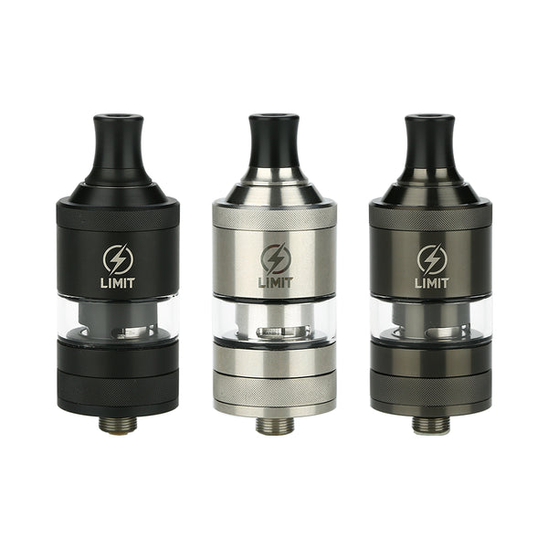 KIZOKU Limit 22mm MTL RTA 3ml