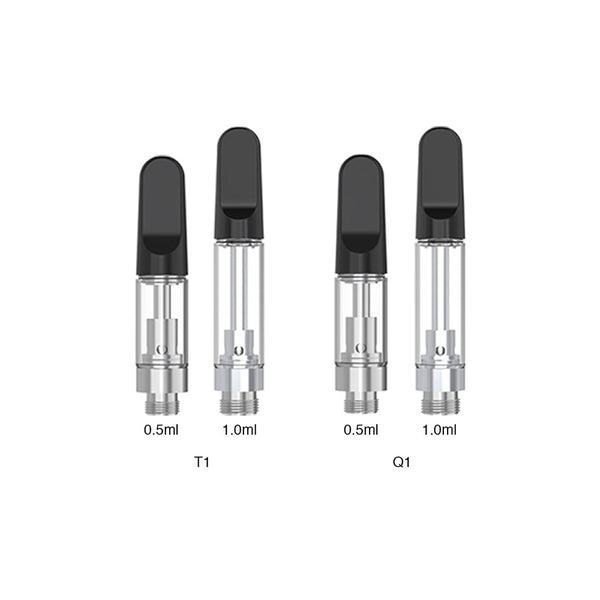 SMOK MICARE T1-Q1 Replacement Pod Cartridge 0.5ml-1.0ml