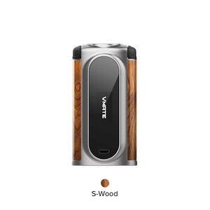 VOOPOO VMATE 200W TC Box Mod by dual 18650 batteries