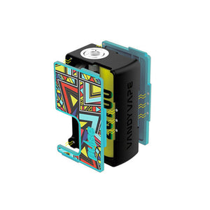 Vandy Vape Pulse BF Squonk Box Mod New Panels