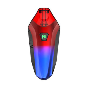 Nikola Delorean Pod System Kit - 2ml-350mAh