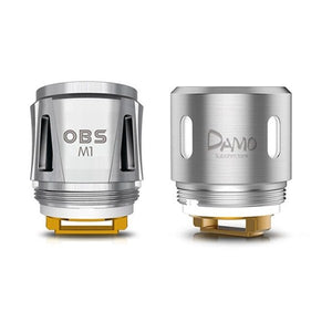 OBS Cube Starter Kit with Mesh Tank 3000mAh