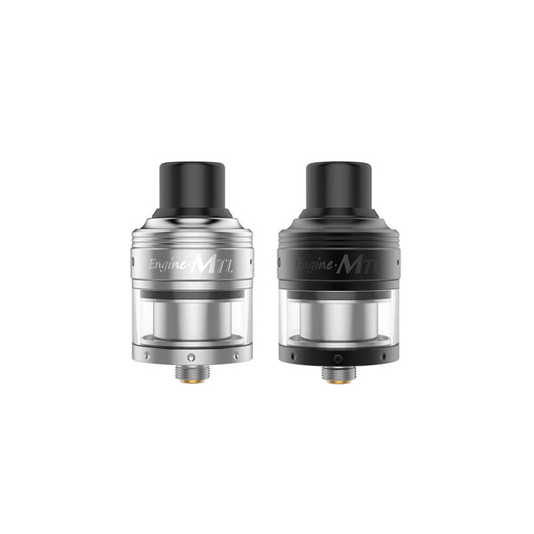 OBS Engine MTL RTA 2ml Tank Atomizer