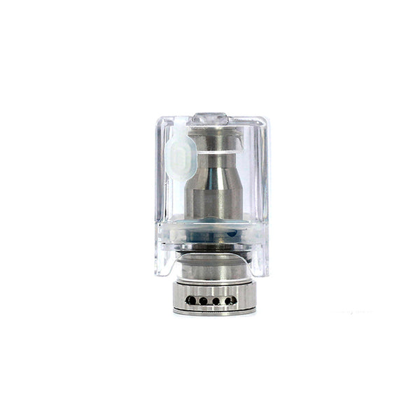 Ohm Vape Ohm AIO Replaceable Pod Cartridge with RBA Coil 1pc-pack