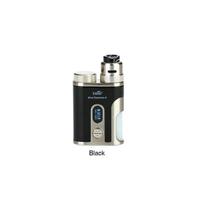 Eleaf Pico Squeeze 2 100W Squonk Kit with Coral 2 RDA (4000mAh & 8ML)