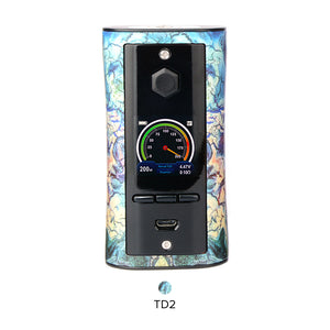 Pioneer4You IPV V-IT 200W TC Box Mod