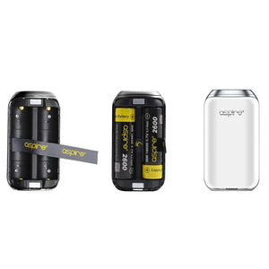 Aspire SkyStar Revvo 210W Touch Screen Box Mod
