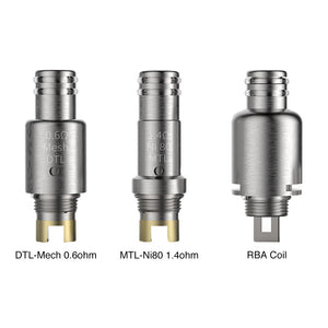 Smoant Pasito Replacement Coil 3pcs-1pc