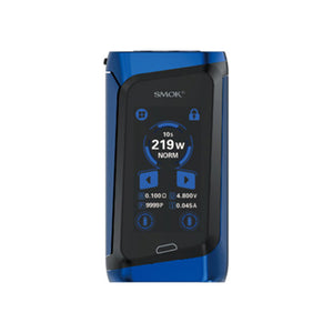 SMOK MORPH 219 Touch Screen TC Box MOD