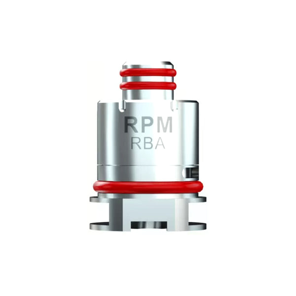 SMOK RPM RBA Replacement 0.6ohm Coil 1pc-pack