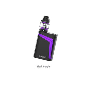 SMOK V-Fin 160W TC Kit With TFV12 Big Baby Prince Tank 8000mAh & 6ML