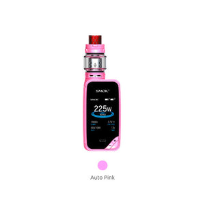 SMOK X-Priv 225W TC Kit With TFV12 Prince Tank -8ML
