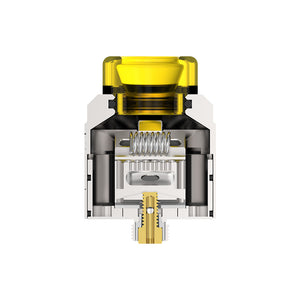 THC Tauren Solo RDA Rebuildable Dripping Atomizer 2ml
