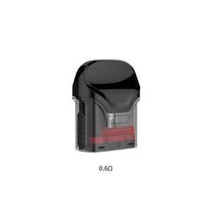 Uwell Crown Replacement Pod Cartridge 3ml 2pcs-pack