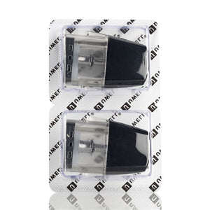 Uwell Zumwalt Replacement Pod Cartridge 1.6ml with Coil 2pcs-pack