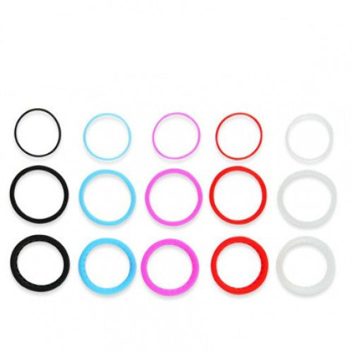 15PCS-PACK KangerTech SubTank Mini Seal O Ring Set Colorful