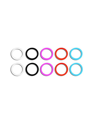 10PCS-PACK KangerTech SUBTANK Nano Seal O Ring Set 5 Colors