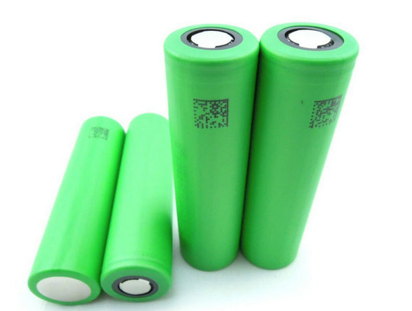 Sony VTC4 18650 Flat Top Battery 2100mAh 30A