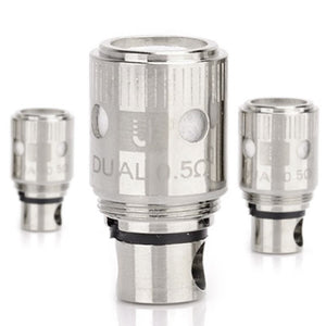 UWELL Crown Sub- Ohm Tank Replacement Coil SUS316 0.25 Ohm-0.5 Ohm 4PCS-PACK