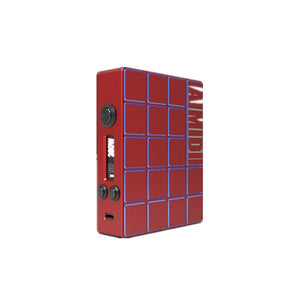 AIMIDI Cube Plus DNA 200W TC Box Mod Battery