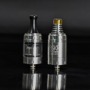 Vandy Vape Berserker V1.5 Mini MTL RTA 2ml-2.5ml Atomizer