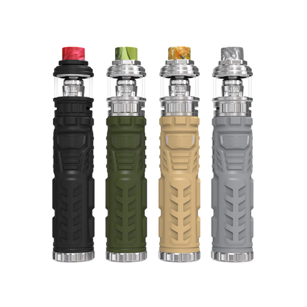 Vandy Vape Trident Waterproof Starter Kit with Trident Sub Ohm Tank 18650mAh-5ml