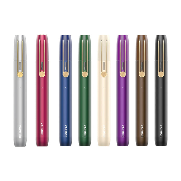 Vapmor Vpen Vape Kit 600mAh & 2ml