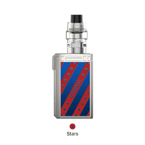 Voopoo Alpha Zip Kit 180w with MAAT Tank 4ml