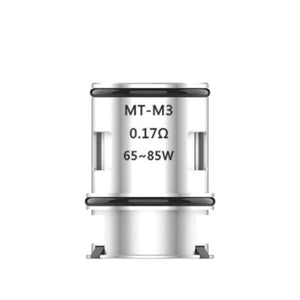 Voopoo MT Replacement Coil for Maat Tank (3pcs-pack)