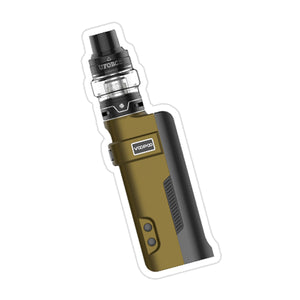 VOOPOO REX 80W Starter Kit with UFORCE 5.0 ML Tank