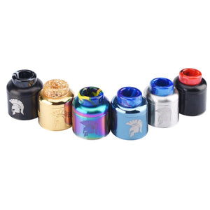 Wotofo Warrior 25mm RDA Tank Atomizer