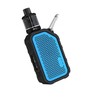Wismec Active Bluetooth 80W TC Kit With Amor NSE 2100mAh
